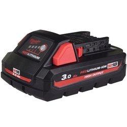 Akumulator MILWAUKEE HIGH OUTPUT™ M18 HB3 3.0Ah 18V