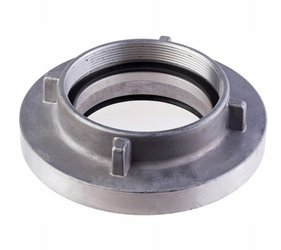 "Nasada aluminiowa do motopomp KOSHIN 2""/50mm"