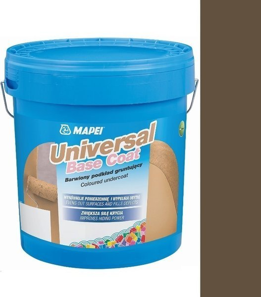 GRUNT ELEWACYJNY MAPEI UNIVERSAL BASE COAT 1129 20KG GRUPA-D