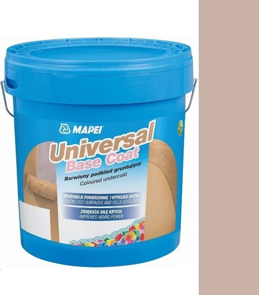 GRUNT ELEWACYJNY MAPEI UNIVERSAL BASE COAT 1197 20KG GRUPA-A