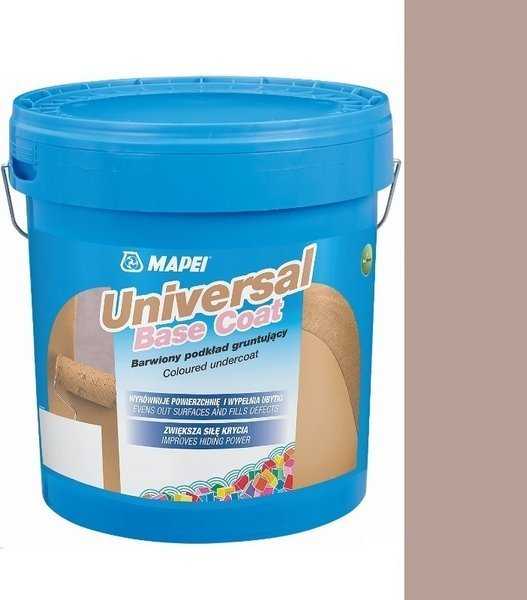 GRUNT ELEWACYJNY MAPEI UNIVERSAL BASE COAT 1198 20KG GRUPA-B