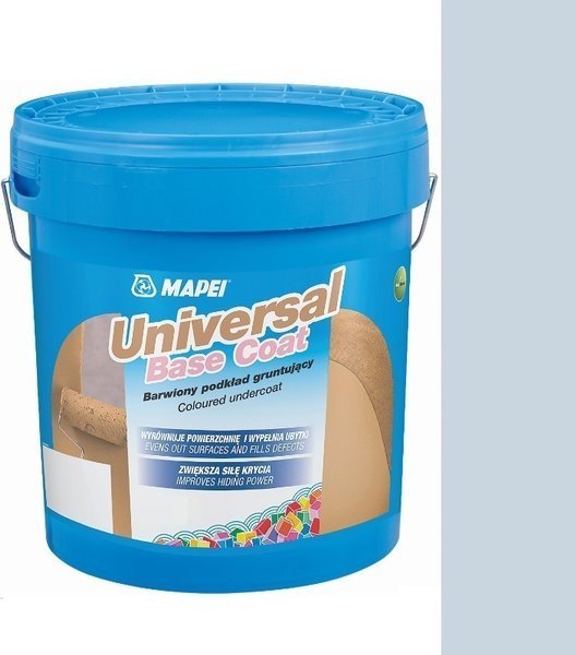 GRUNT ELEWACYJNY MAPEI UNIVERSAL BASE COAT 1248 20KG GRUPA-A
